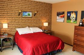 Minecraft bedroom real life photos and video