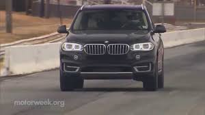 Bmw X5 2014 - motorweek road test 2014 bmw x5 youtube