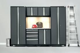 steel garage storage cabinets lowes garage storage cabinets large size of cabinets home depot