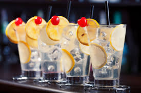 tom collins ingredients from black velvet to arnold palmer how do cocktails get their