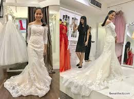 wedding gown for rent wedding gowns for rent in ozamiz city best ideas about gowns for