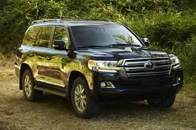 toyota drops 200 series land cruiser in u k for 2016