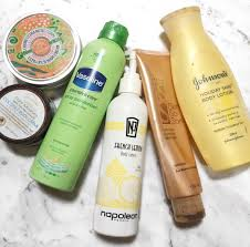 French Skin Care Products Half A Year Of Empties
