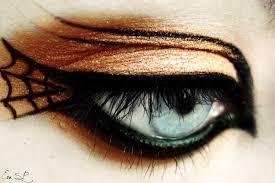 simple halloween makeup by chuchy5 on deviantart