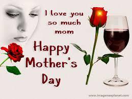imagenes de i love you so much feliz día de la madre con imagenes bonitas de peluche con rosa para