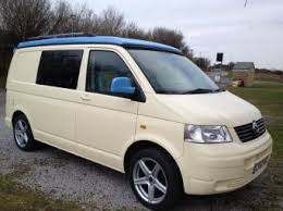 2 and 4 berth used camper vans buy and sell in the uk and