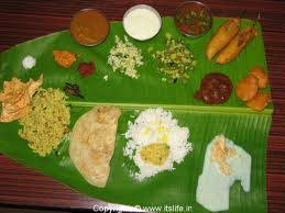 Ugadi Decorations At Home Usha Upchar Ugadi Celebration