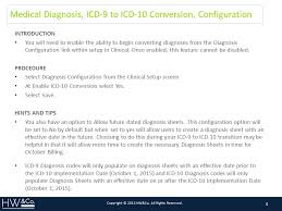 Icd 9 To Icd 10 Conversion Table by Icd 10 It Takes A Village Presented By Shawn Philabaum Clinical