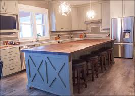 Custom Kitchen Island Cost Kitchen Formidable 8 Foot Kitchen Island Photo Concept Kitchens