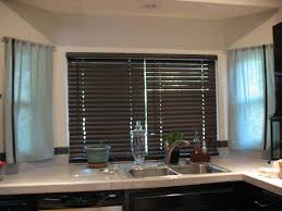 Decorating Windows Inspiration Kitchen Blinds For Kitchen Windows And 5 Windows Blinds For