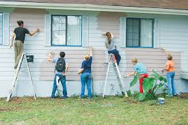 painting a house best 2018