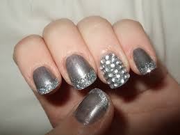 new years eve nail art youtube handtastic intentions new years