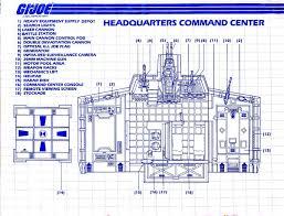 g i joe blueprints blog of much holding