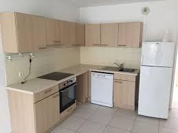 appartement cuisine americaine appartement juan les pins 3 pièce s 65 m vide traversant cuisine