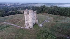 siege unesco donnington castle south east castles forts and battles