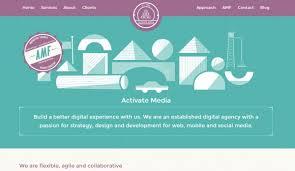 Showoff Home Design 1 0 Free Download 25 Effective Design Portfolio Websites Vandelay Design