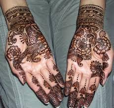 stylish 40 amazing arabic mehndi design for hands images