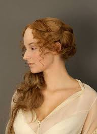 Hochsteckfrisurenen Um 1900 by Reproduction Historical Hairstyles From The Bayerisches
