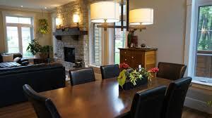amenagement cuisine salon salle a manger amenagement cuisine ouverte avec salle a manger peinture