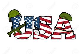 Us Military Flags Us Army Symbol Military Emblem Of America American Flag