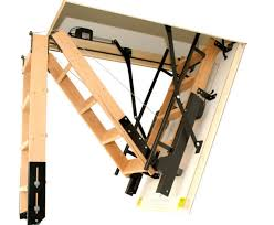 electric loft ladders skylark stairs folding loft ladders