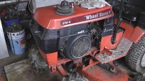wheel horse 312 8 parts diagram periodic u0026 diagrams science
