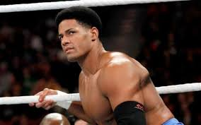 Backyard Wrestling Promotions Wwe Wrestler Darren Young Comes Out As Telegraph