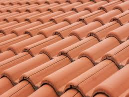 Tile Roof Types Concrete Tile Roofing Roofer Roswell Johns Creek Duluth Ga
