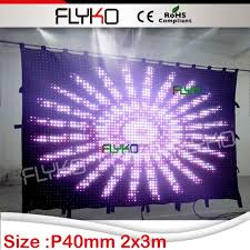 Led Backsplash Cost by Compare Prices On Flexible Led Video Screen Online Shopping Buy