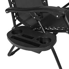 Zero Gravity Patio Lounge Chairs Zero Gravity Chairs Case Of 2 Lounge Patio Chairs Outdoor Yard