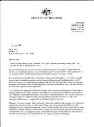 Letter Of Credit In Australia bank s interest fraud departmental hush up