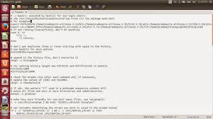 installing network simulator 2 ns 2 35 in ubuntu 13 10 64 bit