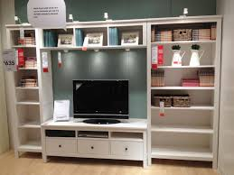 Malm Bookshelf by Mirrored Malm Thelotteryhouse
