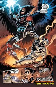 Wildfire Dc by Iron Man Bleeding Edge Vs Harvest Battles Comic Vine
