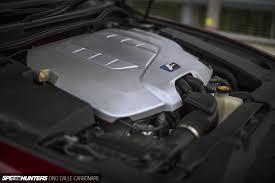 lexus isf aftermarket exhaust lexon reinvents the lexus is f speedhunters