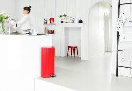 poubelle de cuisine brabantia je veux une nouvelle poubelle de cuisine femme actuelle