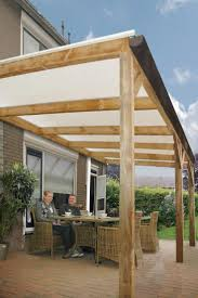 How To Build A Freestanding Patio Roof by Best 25 Verandas Ideas On Pinterest Garden Veranda Ideas