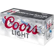is coors light a rice beer order coors light lager cans fast delivery
