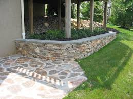 Pictures Of Stone Walkways by Patios Walkways And Walls Burkholder Landscape