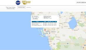 Fort Myers Florida Map by Viewing Guide For The Solar Eclipse In Southwest Florida Nbc 2