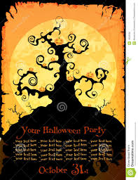 plain halloween party invitation backgrounds 16 for modest article