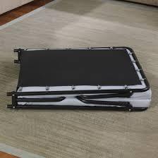 Instructables Platform Bed - perforated plywood home depot diy platform for memory foam