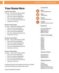 create resume for free and download free professional resume templates download good to know