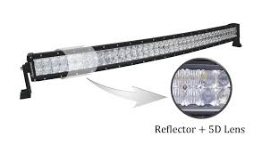 10 Inch Led Light Bar by The Best 42 Inch Cree Light Bars U2013 Cree Led Light Bars U2013 Unbiased