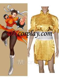 Street Fighter Halloween Costumes Sale Street Fighter Cosplay Costumes Shop Canada