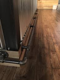 Basement Bar Kits Gas Pipe For Basement Bar Foot Rest Inspiring Ideas Pinterest