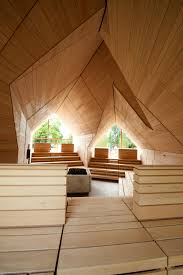 Jordan Bad Biberach Jordanbad Sauna Village Jeschke Architektur U0026planung Arch2o Com