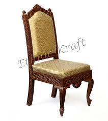 Dining Chair Design Classic Design Carved Dining Chair Carved Teakwood Dining Chair