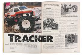tracker jeep flashback rc car action may 1994 rc car action