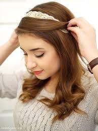 decorative headbands du jour
